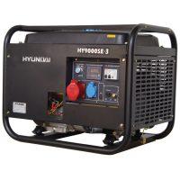 Hyundai HY9000SE-3