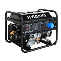Бензогенератор Hyundai HHY7010F