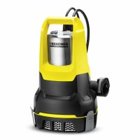 Karcher SP 6 Flat Inox