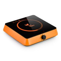 Kitfort КТ-113-3, оранжевая