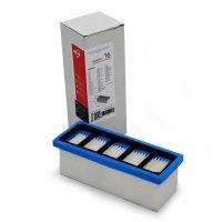 Фильтр складчатый синтетический MAXX 16 PET/MW