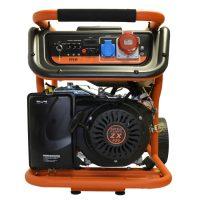 Mitsui Power ECO ZM7500-E3