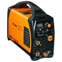 Аппарат для аргоновой сварки Сварог PRO TIG 200 DSP (W207)