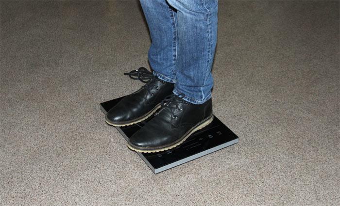 Плита iplate yz-t24 выдерживает вес до 80 кг