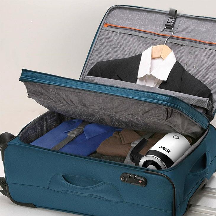 Чайник Kitfort KT-639 для путешествий
