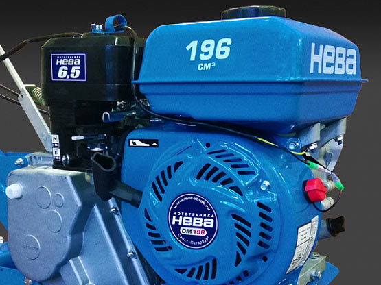 Двигатель KS168FADM196