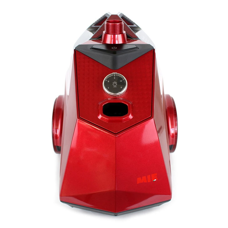 Регулятор мощности пара у MIE Forza Red