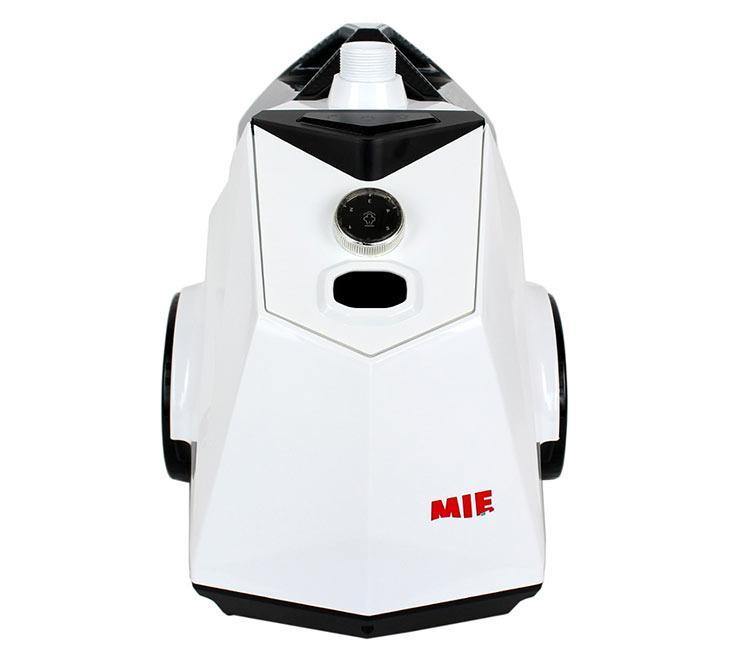 Регулятор мощности пара у MIE Forza White