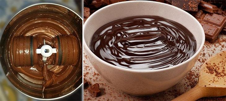 Изготовление шоколада с помощью Rawmid Dream Classic MDC-01